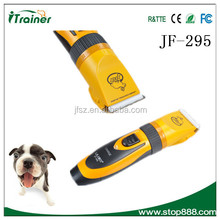 pet grooming table shaver gilette razor electric sheep clipper electric pet hair clipper JF-295