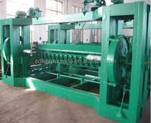 2015 2600mm hot sell 4*8 ft wood log peeling machine with card/spinde veneer peeling machine/face veneer making machine