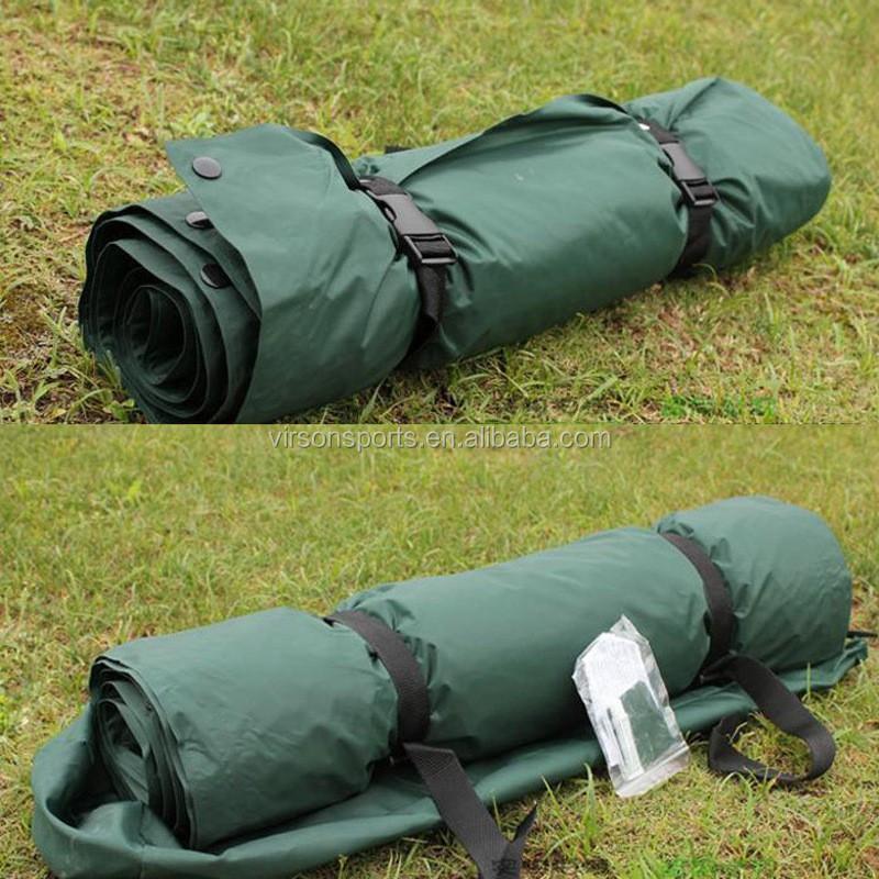 NVIM-001 acampamento Ao Ar Livre Inflável mat/almofada de Dormir