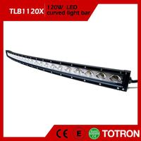 TOTRON Good Quality Good Light Beam High Quality Led Bar Roof Mount Bracket For Car