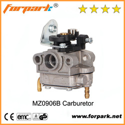 Forpark Garden Tools 139F chainsaw MZ0906B carburetor ruixing