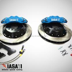 Front Disc Brake Caliper Kit ( Set Of 2 ) For Toyota Platz Sedan