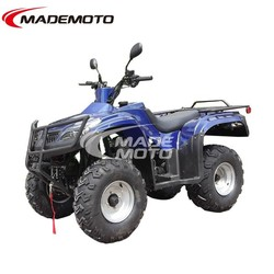2015 Promote 200cc High Speed 4 Wheel ATV Quad (AT2002)