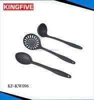 High quality 3 pcs kitchen equipment and uses+ nylon