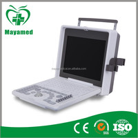 MY-A003 hot sale price of the ultrasound machine | china portable ultrasound machine price