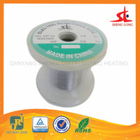 Hot In Korea Used In Coil Heater Nickel-Chrome Wire