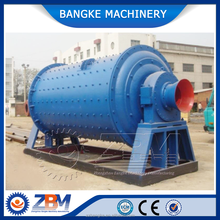 High capacity ball mill /coal grinding ball mill for cement making