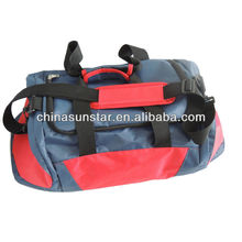New fashion travel sport bag with shoulder strap