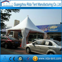 Used 6x6m Canopy Tent For Sale,6x6 Second Hand Pagoda Tent