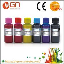 Digital printing bulk pigment Ink art paper pigment ink for Epson L110 water based ink for printer