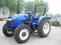 2015 year new model wheel farm tractor 25hp 30hp 35hp 45hp 55hp 60hp 80hp 90hp 120hp 4WD farm agriculture tractor cheap for sale