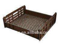 Hot sale plastic bread crate