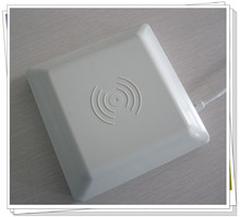 6m Middle Range UHF RFID Reader with RS232