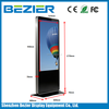 Promotional 42 inch lcd advertising player use USB/SD card,outdoor led screen player