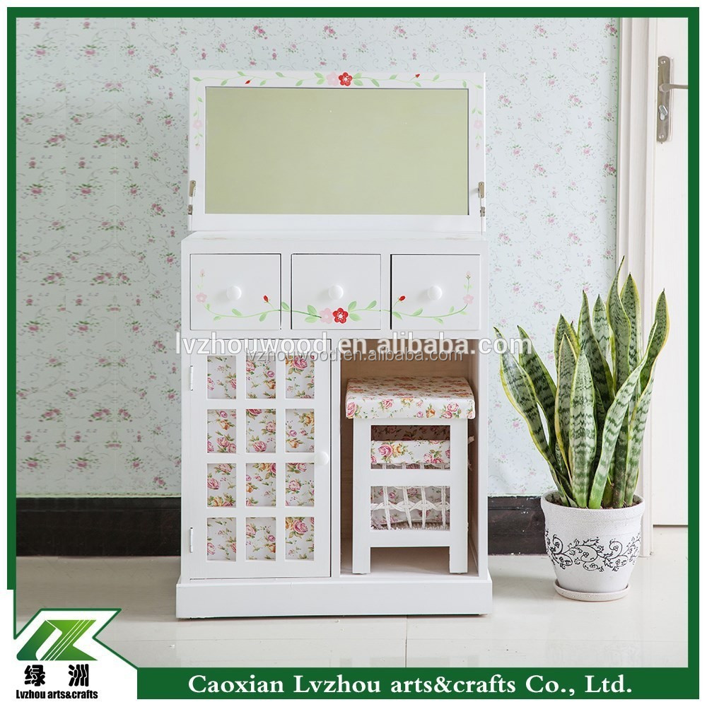 Modern wooden dressing table for bedroom furniture buy dressing
