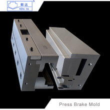 Direct Manufacturer Mold For Door Cnc Hydraulic Press Brake Moulds