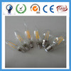 High quality led lighting filament bulb E14 E27