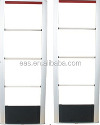 Eas 8.2mhz RF clothing alarm eas system door for jewelry shop/supermarket