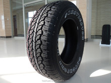 Light truck tire and SUV tyre with European technology