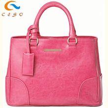 Classic style the newest designer handbag fashion suede handbag