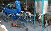 pp/pe crushing washing clean dewater dry line/pet pp pe washing line