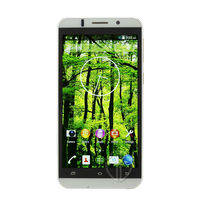 HG China cheap big screen 5.5inch display 3g cdma mobile phone