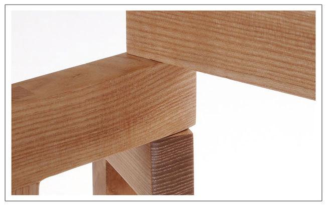 단단한 나무 삼각대 화이트 패브릭 커버 테이블 램프/ 층 램프 ...