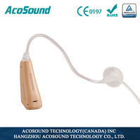Manufacturer High Quality Ear Hearing Aids 821OF sound amplifier