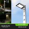 Outdoor IP65 PIR Auto Motion Sensor Solar Garden Light LED Garden Light