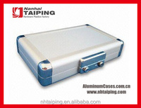 Golden Supplier China Aluminum Hard Plastic Carrying Case Pickup Truck Tool Box Professional Tool Boxes