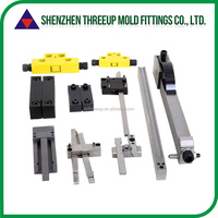 moulding parting locks High quality parting lock Cheap Prices