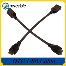 Portable Micro USB OTG Cable For HTC