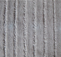 100% polyester stripe fabric for upholstery