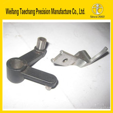 Lost Wax Method Casting Stainless Steel Parts Exporter control arm