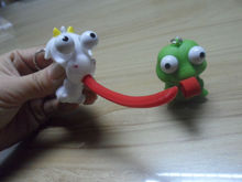 2013 Novelty Roll Tongue Toys For Kids