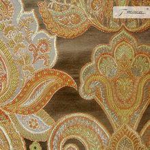 Chenille textile stock Fabrics