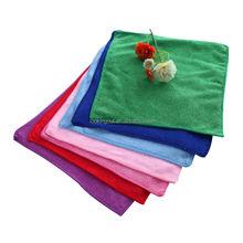 cheap custom printed product good quality bar towel
