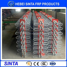 high quality raw material rubber bridge expansion joints, jointless bridge