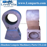 Concrete pump rocker arm for Zoomlion/ Sany/ Putzmeister