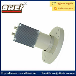 practical smart from BOWEI c band pll lnbf with good heat dissipation ability