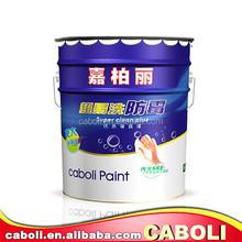 Caboli oil resistant interior acrylic primer paint
