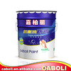 Caboli oil resistant interior acrylic primer paint