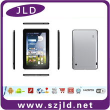7 Inch Dual Core Android Cheapest Tablet PC With SIM Slot