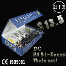 auto lighting system xenon h7 hid