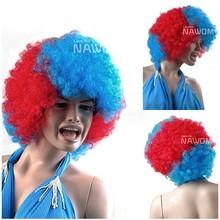 factory sale china hair Kanekalon wig hot sale