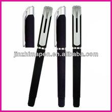 Unique functional exterior design luxury gel pens