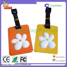 Customized Printing Beautiful Souvenir Fridge Ceramic Magnet