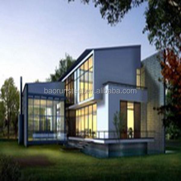 Prefab cheap house modern good quality prefab home design for Affordable quality homes house plans