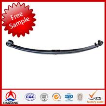 Suspension System truck suspension part torque arm