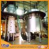 50-1000t/d soyabean oil extraction production plant